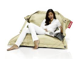 Oversized Bean Bag Chair Fat Boy Buggle Up The Ultimate Beanbag Chair