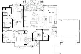open floor plans for ranch homes open floor plans for ranch homes fresh ranch open floor plans