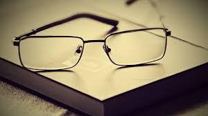 Book Wallpaper by Download Wallpaper 1920x1080 Book Glasses Lenses Frames Full Hd