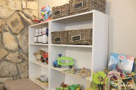 Montessori Bookshelves by Style Archives Page 5 Of 7 Our Cone Zone