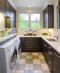 laundry room in kitchen ideas kitchen and laundry room designs exquisite on regarding design