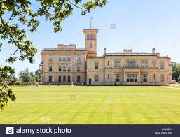 osborne house isle of wight hampshire uk former country house