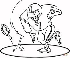 nfl football helmet coloring pages on the football field coloring page free printable coloring pages