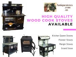 we have variety of energy efficient clean burning wood stoves