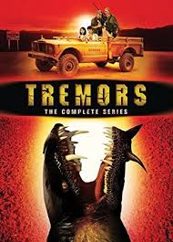Seeking Complete Series Tremors The Complete Series Michael Gross Victor Browne Gladys