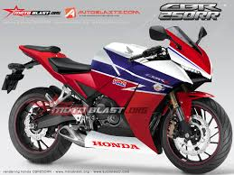 honda cbr price details 2016 2017 honda cbr250rr cbr300rr coming for the r3 ninja 300