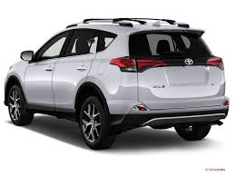 toyota rav4 2017 toyota rav4 prices reviews and pictures u s