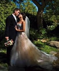 oscar winning celebrity wedding dresses
