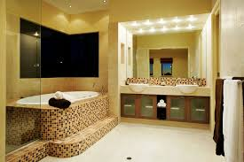 bathroom design ideas make small better midcityeast install bright lamps for simple bathroom design ideas with long vanity and white sinks under wide