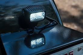 Backup Lights How To Upfitting An Equipment Trailer With Back Up Lights Photos