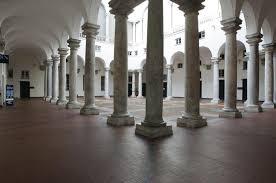 il cortile genova il palazzo ducale ristorante caff礙 dei musei a genova