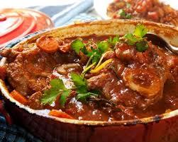 cuisiner le tendron de veau recette veau marengo facile