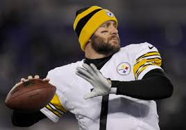 steelers thanksgiving ron cook stellar big ben deserves better from steelers