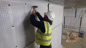 waterproofing membrane installation maclennan