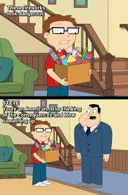 American Dad Meme - american dad meme by saintrowfan2 on deviantart