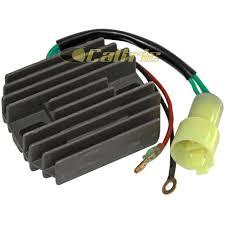 regulator rectifier fits mercury marine 75 hp 75hp 4 stroke engine