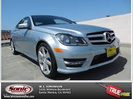 black diamond benz 2013 diamond silver metallic mercedes benz c 250 coupe 80290223