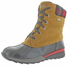 s winter boots canada canada totem s duck toe waterproof boots ebay