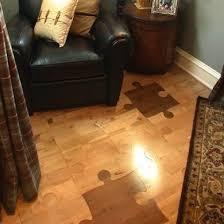 Hardwood Floating Floor Cheap Flooring Ideas 15 Totally Unexpected Diy Options Bob Vila
