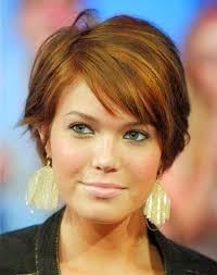 short hairstyles for plus size women man women hairstyles in 2018
