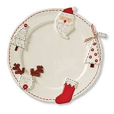 mud pie christmas ornaments mud pie christmas ornament platter want to more click on