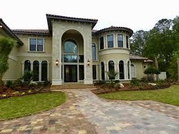 modern custom homes barry bullard homes custom home builder in gaineville fl
