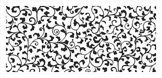 simple damask patterns png