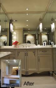 high rise downsize jamie house design jamie house design masterbath remodel before and after
