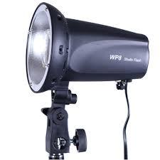 Led Photography Lights Wp8 Strobe
