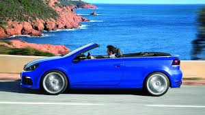 volkswagen convertible cabrio volkswagen uk slashes golf r cabriolet price by 5 600 gbp