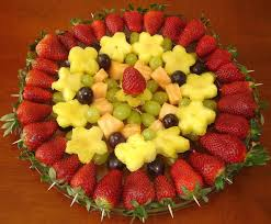 platters centerpieces seasonal arrangements s edibles