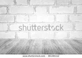 brick wall painted light sepia cream stock photo 287249279