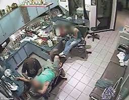 sydney tattoo artist daniel vella shot dead by hitman on video