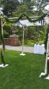 chuppah rentals wedding archway u2014 backyard tent rental