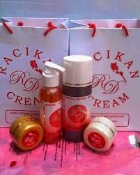 Pemutih Rd jual distributor rd original obat jerawat flek pemutih kulit