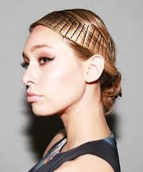 wrap hairstyles bobby pin hairstyles goddess wrap 12 gorgeous bobby pin