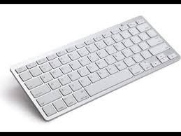 black friday bluetooth keyboard anker bluetooth keyboard review setup youtube
