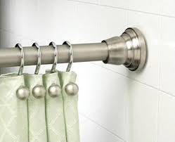 Classic Shower Curtain Shower Doors Vs Shower Curtains Which Is Right For You