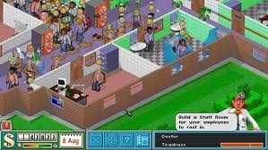 theme download for my pc theme hospital for pc origin
