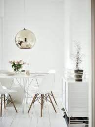 White Dining Table With Black Chairs Modern White Dining Chairs Oval Modern White Dining Table With