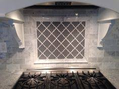 Moroccan Tile Kitchen Backsplash Gray Kitchen Moroccan Tile Backsplash I Want To Do This