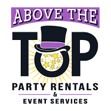 event rentals above the top party rentals event services
