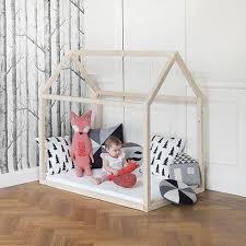 chambre enfant cabane lit cabane idées chambre d enfant 1 basephine