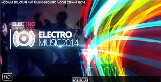 videohive future music fest u2014 after effects template