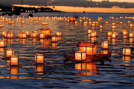 the japanese festival of the dead obon world religion news