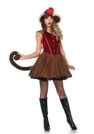 deluxe male ringmaster costume mens circus fancy dress lion circus monkey costume costume ideas pinterest monkey
