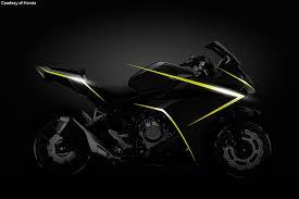 Honda 2013 Cbr500r 2013 Honda Cbr500r Motorcycle Usa