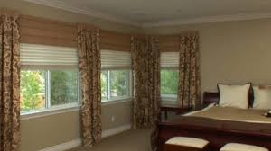 large kitchen window treatments hgtv pictures ideas velvet and