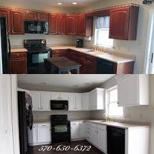 kitchen cabinets painted white 6 reasons you should paint your kitchen cabinets cabinet