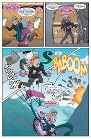 gwenpool the unbelievable 2016 11 marvel comics